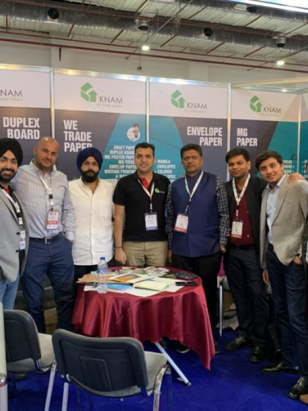 PAPER MIDDLE EAST- 2019